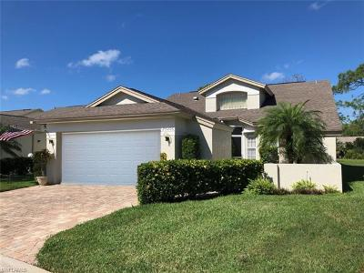 Bonita Springs Single Family Home For Sale: 25206 Golf Lake Cir
