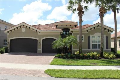 Naples Single Family Home For Sale: 6618 Marbella Ln
