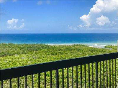 Condo/Townhouse Sold: 6001 Pelican Bay Blvd #1103