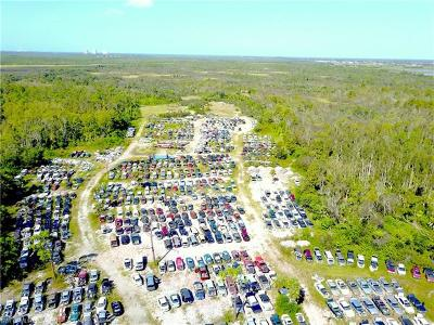 Naples Residential Lots & Land For Sale: 1607 Auto Ranch Rd