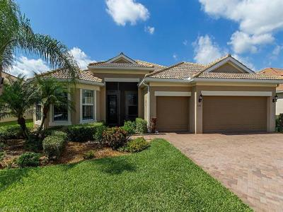 Ave Maria Single Family Home Sold: 6166 Victory Dr
