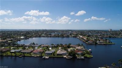 Bonita Springs, Cape Coral, Estero, Fort Myers, Fort Myers Beach, Marco Island, Naples, Sanibel, Captiva Residential Lots & Land For Sale: 512 Cape Coral Pky W