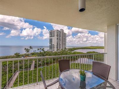 Naples Condo/Townhouse For Sale: 50 Seagate Dr #602