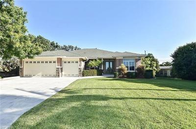 Estero Single Family Home For Sale: 4958 Riverside Dr