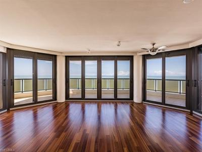 Marco Island Condo/Townhouse For Sale: 730 S Collier Blvd #1101
