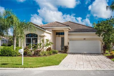Naples Square Single Family Home For Sale: 397 Harvard Ct