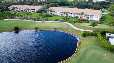 Bonita Springs Condo/Townhouse For Sale: 26631 Clarkston Dr #105