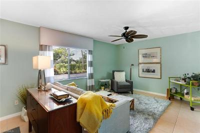 Bonita Springs Condo/Townhouse Pending With Contingencies: 27684 Imperial River Rd #101