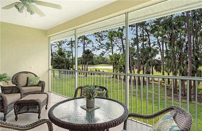 Naples FL Condo/Townhouse For Sale: $274,900