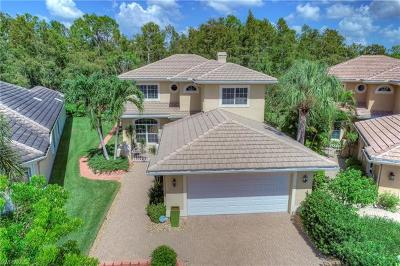 Naples Single Family Home For Sale: 3045 Olde Cove Way
