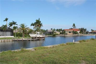 Marco Island Residential Lots & Land For Sale: 278 Capistrano Ct