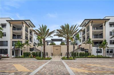 Naples Square Condo/Townhouse For Sale: 1035 3rd Ave S #510