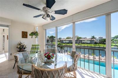 Marco Island Condo/Townhouse For Sale: 848 Collier Ct #203