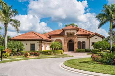 Classics Plantation Estates Single Family Home For Sale: 7460 Byrons Way