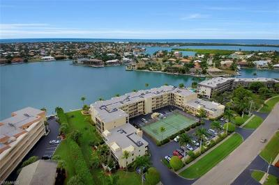 Marco Island Condo/Townhouse For Sale: 838 W Elkcam Cir #309