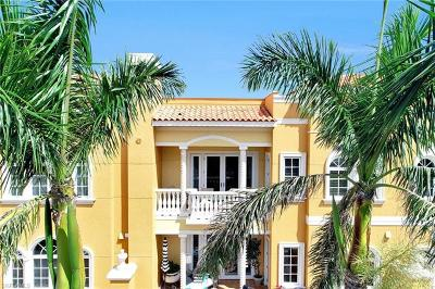 Naples Condo/Townhouse For Sale: 631 6th Ave S #B-304