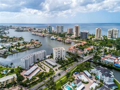 Naples Condo/Townhouse For Sale: 300 Park Shore Dr #PH-6A