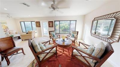 Collier County Condo/Townhouse For Sale: 115 Bears Paw Trl