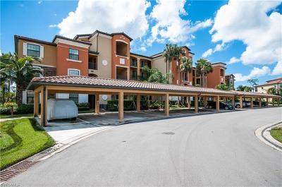 Naples Condo/Townhouse For Sale: 9830 Giaveno Cir #1646