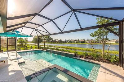 Naples Single Family Home For Sale: 14665 Tropical Dr