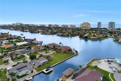 Marco Island Residential Lots & Land For Sale: 1020 Dill Ct