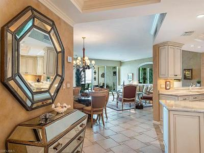 Baypointe At Naples Cay Condo/Townhouse For Sale: 60 Seagate Dr #903