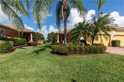Estero Condo/Townhouse For Sale: 13873 Cleto Dr