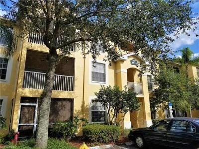 Naples Condo/Townhouse For Sale: 4610 Saint Croix Ln #1023