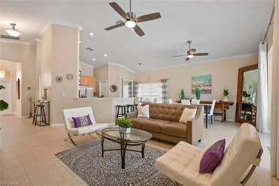 Naples Square Single Family Home For Sale: 140 Glen Eagle Cir