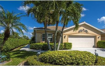 Bonita Springs Condo/Townhouse For Sale: 1071 Marblehead Dr