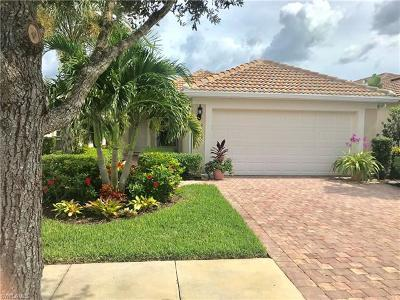 Naples Single Family Home For Sale: 8438 Karina Ct