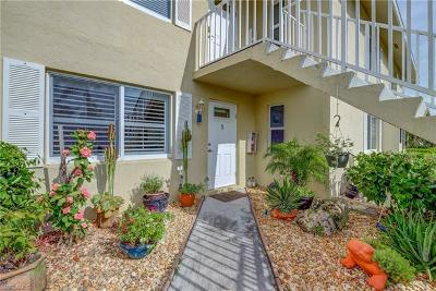 Glades Country Club Condo/Townhouse For Sale: 581 Teryl Rd #5