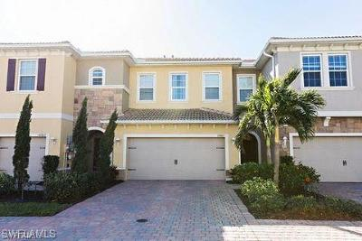 Bonita Springs Rental For Rent: 10846 Alvara Way