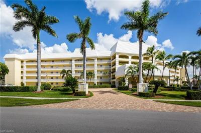Marco Island Condo/Townhouse For Sale: 1011 Swallow Ave #205
