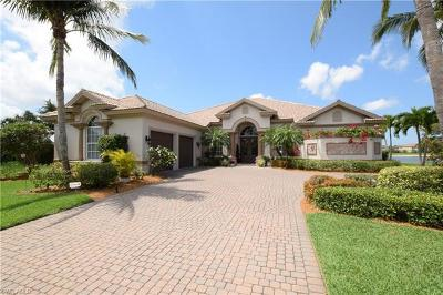 Classics Plantation Estates Single Family Home For Sale: 7854 Players St