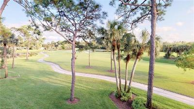 Naples Condo/Townhouse For Sale: 107 Clubhouse Ln #393