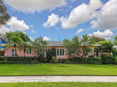 Naples Condo/Townhouse For Sale: 222 7th Ave S #3