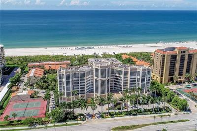 Marco Island Condo/Townhouse Pending With Contingencies: 480 S Collier Blvd #710