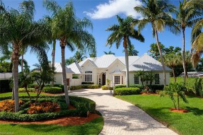 Coquina Sands Single Family Home For Sale: 1675 Murex Ln