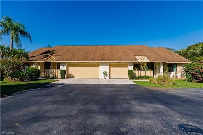 Single Family Home For Sale: 6086 Huntington Woods Dr