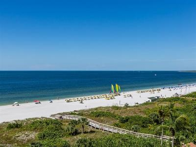 Marco Island Condo/Townhouse For Sale: 730 S Collier Blvd #604