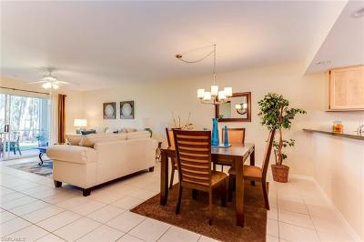 Collier County Condo/Townhouse For Sale: 446 Country Hollow Ct. #G103