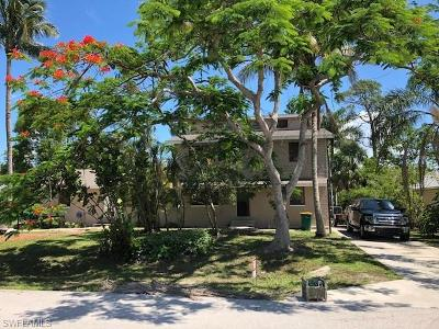 Naples Multi Family Home For Sale: 721 109th Ave N