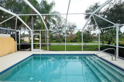 Bonita Springs Condo/Townhouse For Sale: 28062 Dorado Dr