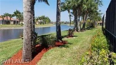 Naples Single Family Home For Sale: 14063 Mirror Ct