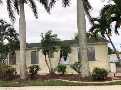 Goodland, Marco Island, Naples, Fort Myers, Lee Mobile/Manufactured For Sale: 1671 Diamond Lake Cir