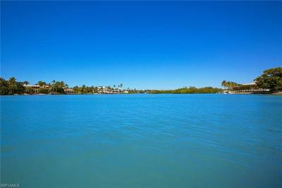 Marco Island, Bonita Springs, Naples, Estero Single Family Home For Sale: 500 Admiralty Parade