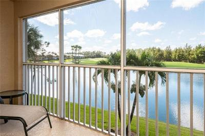 Naples Condo/Townhouse For Sale: 3840 Sawgrass Way #2825