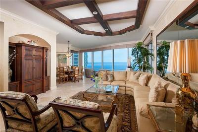 Naples Condo/Townhouse For Sale: 4151 Gulf Shore Blvd N #1203