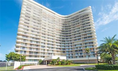 Condo/Townhouse For Sale: 380 Seaview Ct #1003